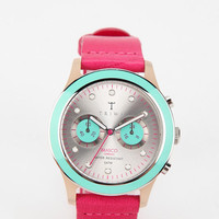 Urban Outfitters - Triwa Flamingo Brasco Chrono Watch