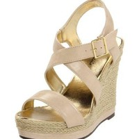 Michael Antonio Women&#x27;s Galin Wedge Sandal