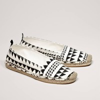 AEO Slip-On Espadrille | American Eagle Outfitters
