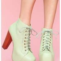 Mint Litas