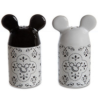 Disney Mickey Mouse Salt and Pepper Set | Disney Store