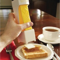 Inventions for Market One Click Stick Butter Cutter with Stainless Steel Blade