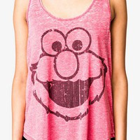 Elmo Tank | FOREVER 21 - 2041953841