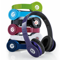 Beats by Dr. Dre Solo Headphones