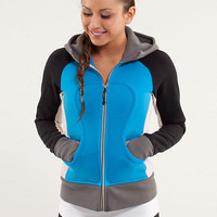 scuba hoodie *stretch (lined hood) | women&#x27;s jackets and hoodies | lululemon athletica