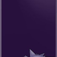 Gengar iPhone Case