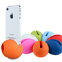 Colorized Egg Loudspeaker Special For iPhone 4 / 4S