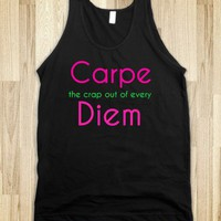 Carpe Every Diem