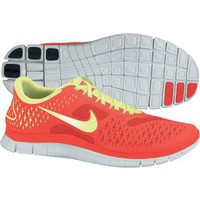 Nike Women's Free 4.0 v2 Running Shoe