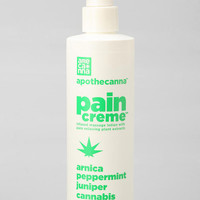 Urban Outfitters - Apothecanna Pain Creme Massage Lotion
