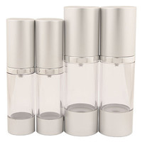 Fill + Fly Travel Bottle Set