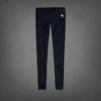 A&amp;F Yoga Legging