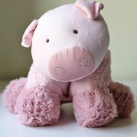 Babe The Piglet Plush Pillow