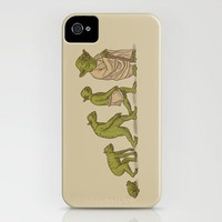 Yodalution iPhone Case by Terry Fan | Society6