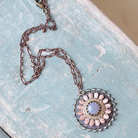 boleyn beauty indie necklace