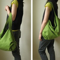 Minus Carrylight in lime by minus on Etsy