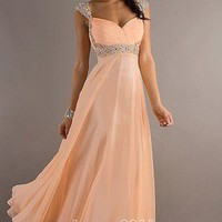 2013 New Chiffon Evening Formal Party Ball Prom Bridesmaid Dresses Wedding Gown