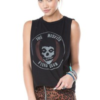 The Misfits Fiend Club Tank