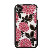 Pink Dahlia - IPhone 4 Case from Zazzle.com