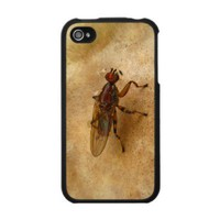 Wasp - IPhone 4 Case from Zazzle.com