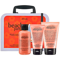 Philosophy The Beach Party: Shop Gift & Value Sets | Sephora