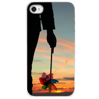 iPhone 4 /4S case To See Which Way the Wind by SkyeZPhotography