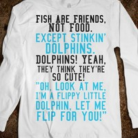 Except for Dolphins! - Whitney&#x27;s Wardrobe