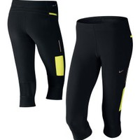 Nike Women's Tech Running Capri