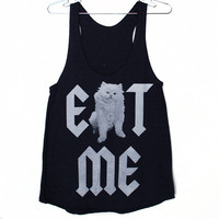 Eat Me Tank Top (Select Size)