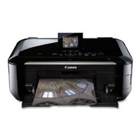 Amazon.com: Canon PIXMA MG6220 Wireless Inkjet Photo All-in-One Printer (5292B002): Electronics