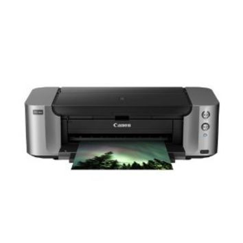 Amazon.com: Canon PIXMA PRO-100  Color Professional Inkjet Photo Printer: Electronics