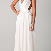ONE by Babs Bibb Maxi Dress | SHOPBOP