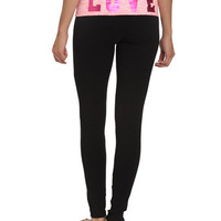 Zebra Skinny Yoga Pant | Shop Just Arrived at Wet Seal