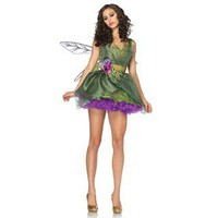 Leg Avenue Women's Woodland Sprite Wings Costume | Overstock.com