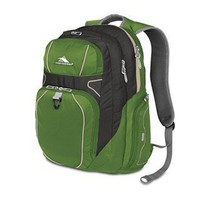 High Sierra FX Juniper/Flint/Boulder Laptop Backpack | Overstock.com