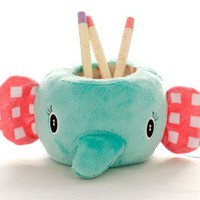 Cute Elephant Phone Holder/Pen Holder