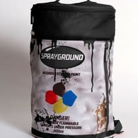 Amazon.com: Sprayground Spraycan Backpack: Clothing