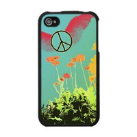 Flying Peace - IPhone 4 Case from Zazzle.com