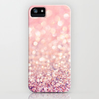 Blush iPhone Case by Lisa Argyropoulos | Society6