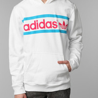 adidas Heritage Logo Hoodie