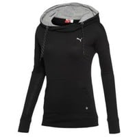 PUMA Light Weight Cover Up Hoodie - Women&#x27;s at Foot Locker
