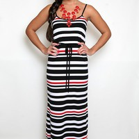French Riviera Maxi
