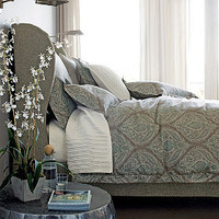 Legends Monaco Comforter Cover And Shams