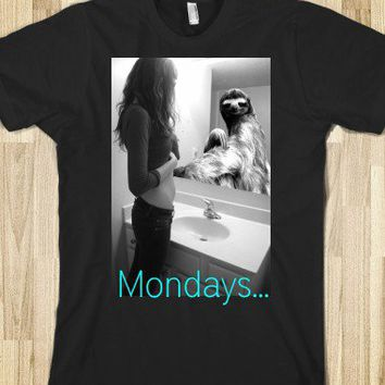 I Hate Monday T-Shirt