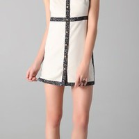 Opening Ceremony Sleeveless Shirtdress | SHOPBOP