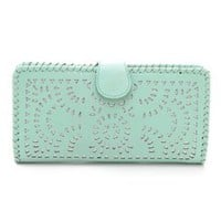 Cleobella Mexicana Soft Wallet | SHOPBOP