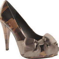 Paris Hilton Destiny - Army - Free Shipping & Return Shipping - Shoebuy.com