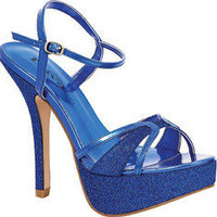 Lava Shoes Prevue - Royal - Free Shipping & Return Shipping - Shoebuy.com