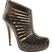 BCBGeneration Eddah - Black Waxy Vachetta - Free Shipping & Return Shipping - Shoebuy.com