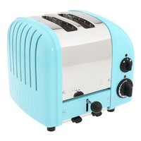 DUALIT NEWGEN 2 SLICE TOASTER
